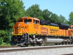 BNSF 9342